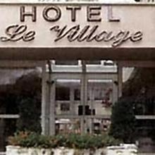 Hotel Le Village in Bullion