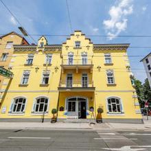 Hotel Lehenerhof in Salzburg