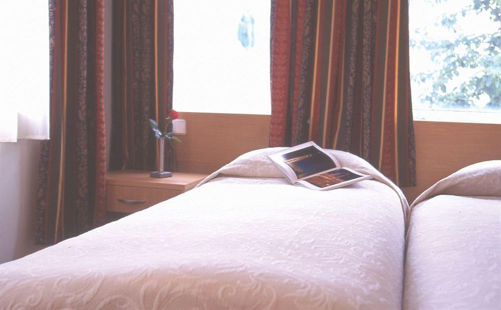 Hotel Leifur Eiriksson in Reykjavik