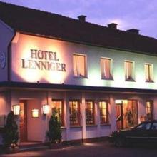 Hotel Lenniger in Effeln