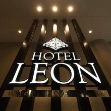 Hotel Leon Meguro in Tokyo