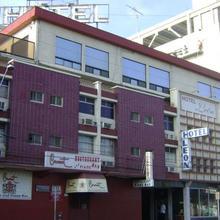 Hotel Leon in Tijuana