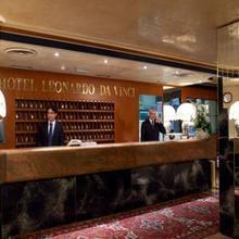 Hotel Leonardo Da Vinci in Platamona