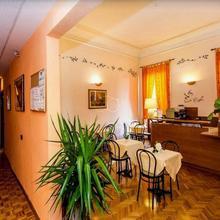 Hotel Leopolda in Florence