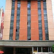 Hotel Lepanto in Mexico City
