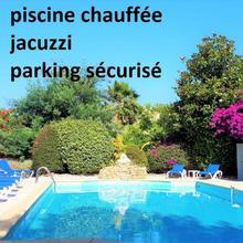 Hotel Les Jardins De Bormes in Hyeres