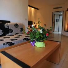 Hotel Les Palmiers in Monastir