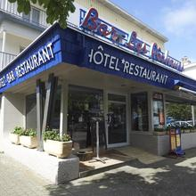 Hotel Les Pecheurs in Lorient