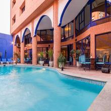 Hotel Les Trois Palmiers in Marrakech