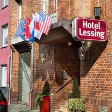 Hotel Lessing in Dusseldorf