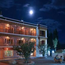 Hotel Lhalingkha in Ladakh
