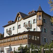 Hotel Li Arnoga in Livigno