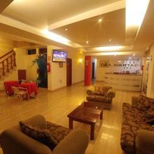 Hotel Libertad in Trujillo