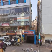 Hotel Liberty in Ahmedabad