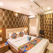 Hotel Liberty Plaza in Mumbai