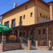 Hotel Lidový dům in Bzenec