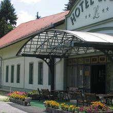 Hotel Liget in Gencsapati