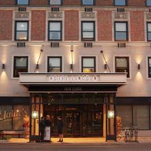 Hotel Lincoln, A Joie De Vivre Hotel in Evanston