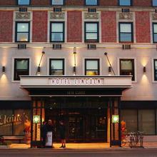 Hotel Lincoln, A Joie De Vivre Hotel in Chicago