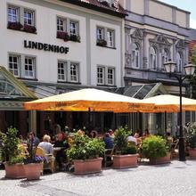 Hotel Lindenhof in Grafenroda