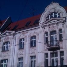 Hotel Line in Obrnice