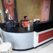 Hotel Lingraj in Jharsuguda