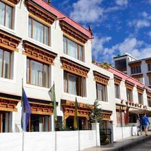 Hotel Lingzi in Leh