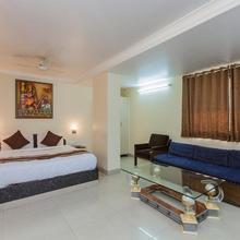 Hotel Linkway in Mumbai