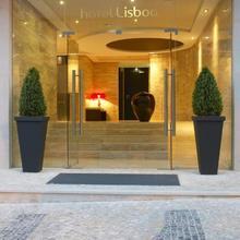 Hotel Lisboa in Lisbon