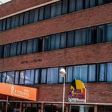 Hotel Litavira in Tibasosa