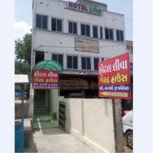 Hotel Liva in Mahesana