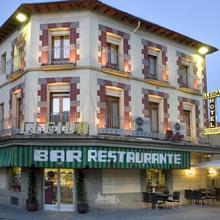 Hotel Lleida in Abizanda