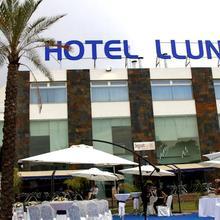 Hotel Lluna in Benifaio