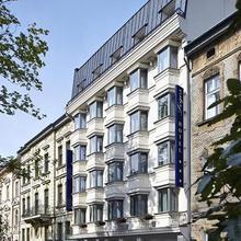 Hotel Logos in Krakow