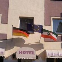 Hotel Lohenstein in Dortmund