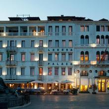 Hotel Londra Palace in Venice