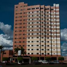 Hotel Londri Star in Londrina