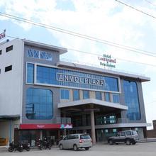 Hotel Lord Krishna in Rohera