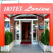 Hotel Lorien in Cologne