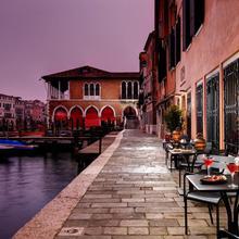 Hotel L'orologio in Venice