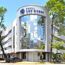 Hotel Los Andes in San Pedro Sula