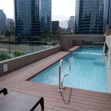 Hotel Los Españoles Plus in Santiago