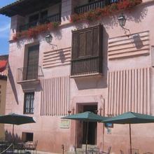 Hotel Los Leones in Los Mases