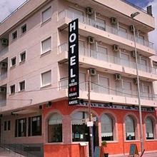 Hotel Los Narejos in Balsicas