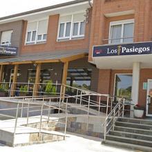 Hotel Los Pasiegos in Matienzo