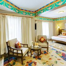 Hotel Lotus Gems in Kathmandu