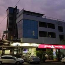 Hotel Lotus Residency in Miraj