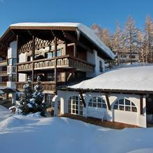 Hotel Lärchenhof Natur in Seefeld In Tirol