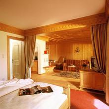 Hotel Lärchenhof Natur in Juifenau