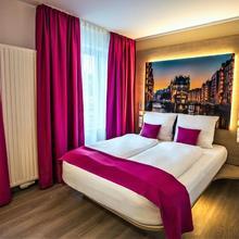 Hotel Luckys Inn in Hamburg